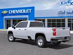 2021 Chevrolet Silverado 2500 Double Cab 4x4, Pickup #CM79828 - photo 4