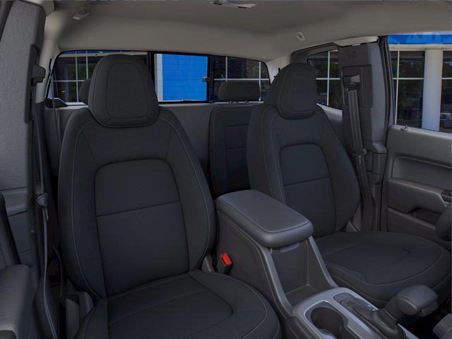 2021 Chevrolet Colorado Extended Cab 4x2, Pickup #FM80771 - photo 13