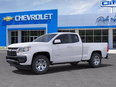 2021 Chevrolet Colorado Extended Cab 4x2, Pickup #FM80771 - photo 3