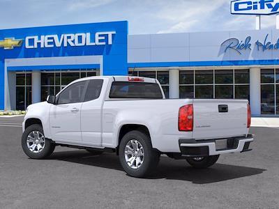 2021 Chevrolet Colorado Extended Cab 4x2, Pickup #FM80771 - photo 4