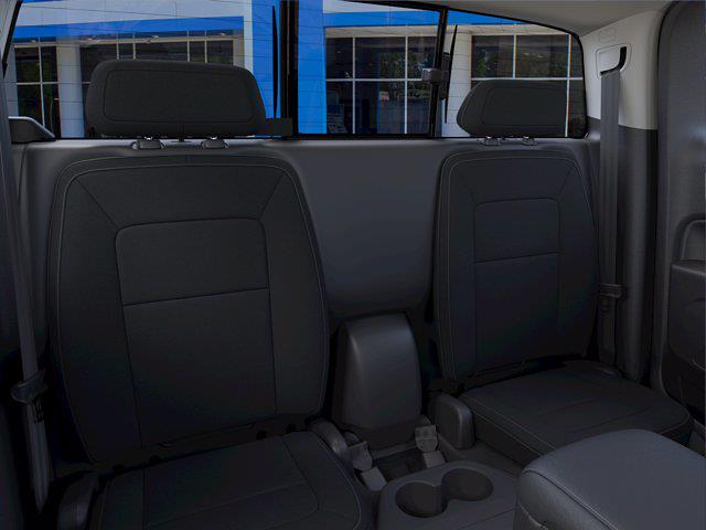 2021 Chevrolet Colorado Extended Cab 4x2, Pickup #FM80829 - photo 14
