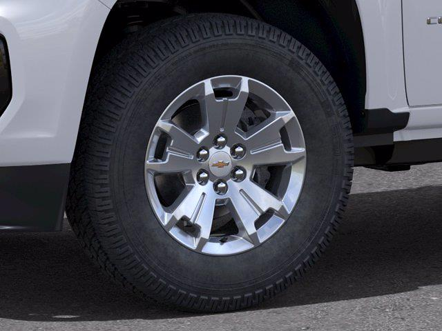 2021 Chevrolet Colorado Extended Cab 4x2, Pickup #FM80829 - photo 7