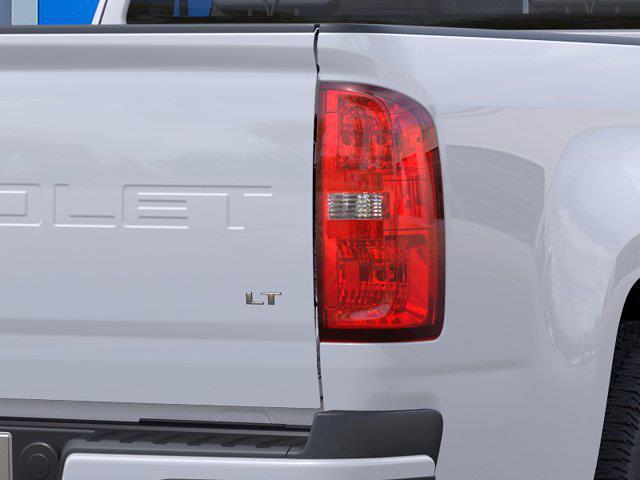 2021 Chevrolet Colorado Extended Cab 4x2, Pickup #FM80829 - photo 9