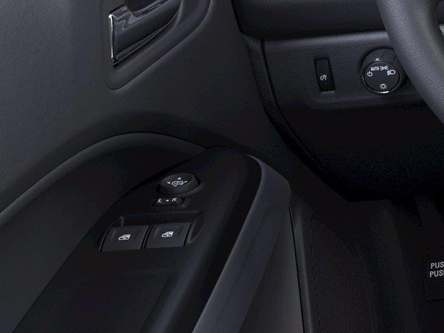 2021 Chevrolet Colorado Extended Cab 4x2, Pickup #CM80830 - photo 19