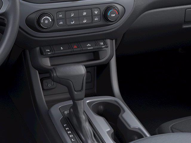 2021 Chevrolet Colorado Extended Cab 4x2, Pickup #FM80850 - photo 20
