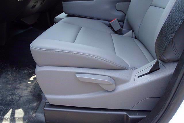 2021 Chevrolet Silverado 4500 Crew Cab DRW 4x4, Freedom Contractor Body #CM83932 - photo 10
