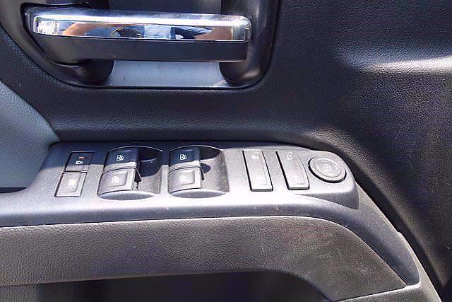 2021 Chevrolet Silverado 4500 Crew Cab DRW 4x4, Freedom Contractor Body #CM83932 - photo 12