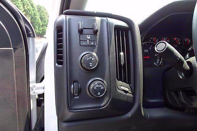 2021 Chevrolet Silverado 4500 Crew Cab DRW 4x4, Freedom Contractor Body #CM83932 - photo 14