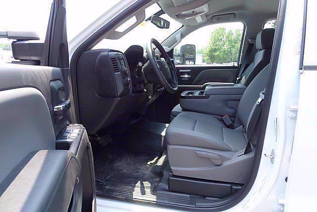 2021 Chevrolet Silverado 4500 Crew Cab DRW 4x4, Freedom Contractor Body #CM83932 - photo 9