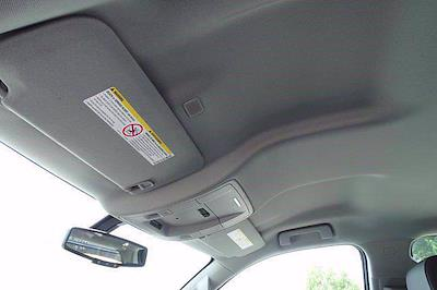 2021 Chevrolet Silverado 4500 Crew Cab DRW 4x4, Freedom Contractor Body #CM83932 - photo 11