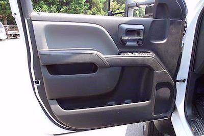2021 Chevrolet Silverado 4500 Crew Cab DRW 4x4, Freedom Contractor Body #CM83932 - photo 13