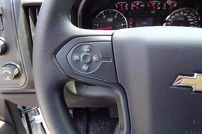 2021 Chevrolet Silverado 4500 Crew Cab DRW 4x4, Freedom Contractor Body #CM83932 - photo 15