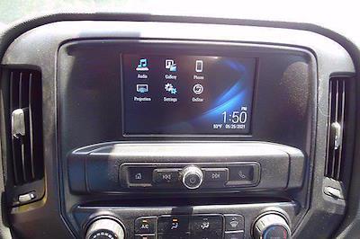 2021 Chevrolet Silverado 4500 Crew Cab DRW 4x4, Freedom Contractor Body #CM83932 - photo 17
