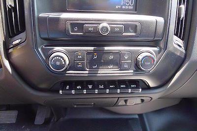 2021 Chevrolet Silverado 4500 Crew Cab DRW 4x4, Freedom Contractor Body #CM83932 - photo 18