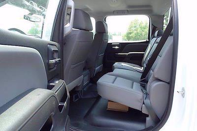 2021 Chevrolet Silverado 4500 Crew Cab DRW 4x4, Freedom Contractor Body #CM83932 - photo 20