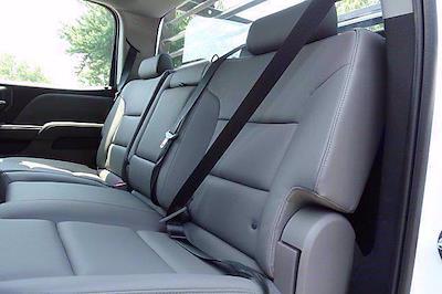 2021 Chevrolet Silverado 4500 Crew Cab DRW 4x4, Freedom Contractor Body #CM83932 - photo 21