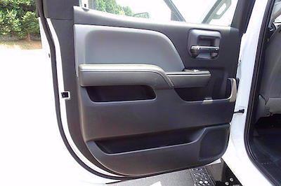 2021 Chevrolet Silverado 4500 Crew Cab DRW 4x4, Freedom Contractor Body #CM83932 - photo 22