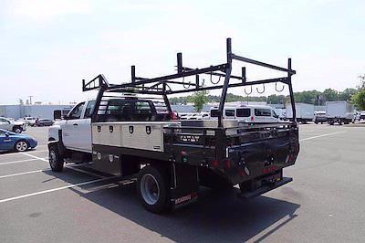 2021 Chevrolet Silverado 4500 Crew Cab DRW 4x4, Freedom Contractor Body #CM83932 - photo 5