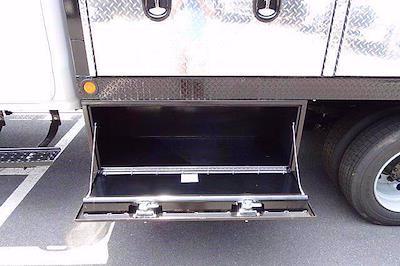 2021 Chevrolet Silverado 4500 Crew Cab DRW 4x4, Freedom Contractor Body #CM83932 - photo 7