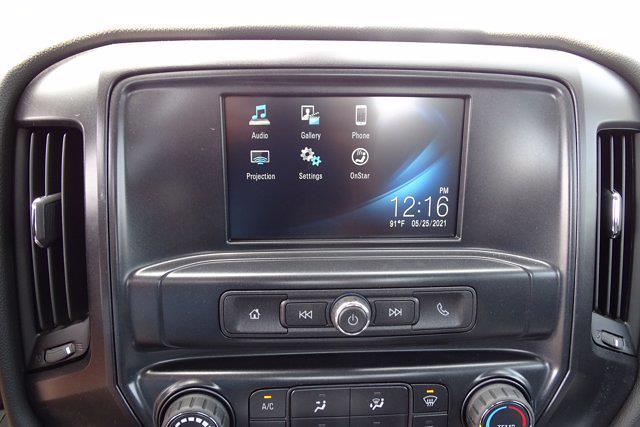 2021 Silverado 5500 Regular Cab DRW 4x2,  Cab Chassis #CM84690 - photo 14