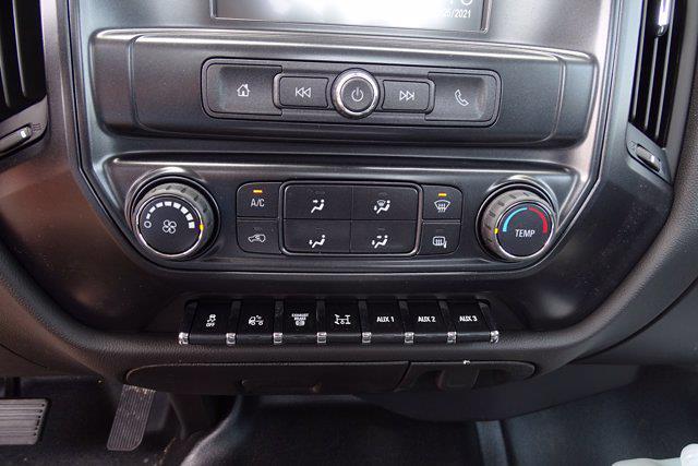 2021 Silverado 5500 Regular Cab DRW 4x2,  Cab Chassis #CM84690 - photo 15