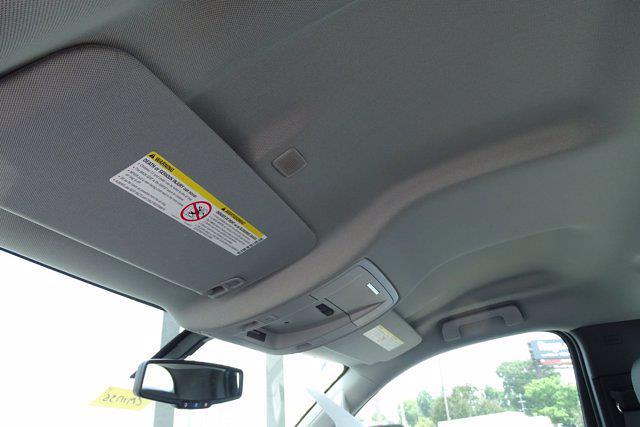 2021 Silverado 5500 Regular Cab DRW 4x2,  Cab Chassis #CM84690 - photo 8