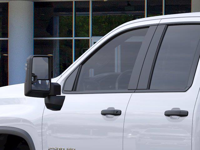 2021 Chevrolet Silverado 2500 Double Cab 4x4, Pickup #CM88568 - photo 10