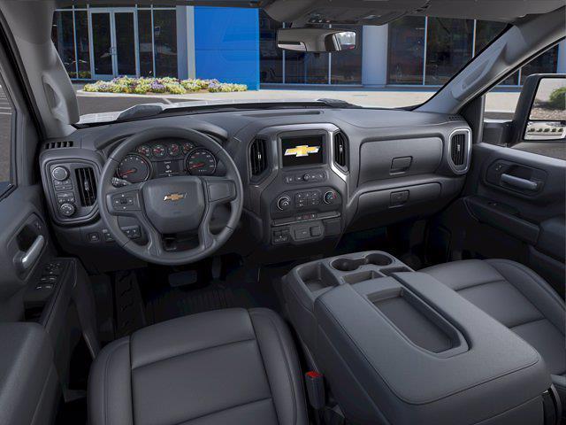 2021 Chevrolet Silverado 2500 Double Cab 4x4, Pickup #CM88568 - photo 12