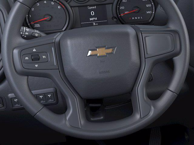 2021 Chevrolet Silverado 2500 Double Cab 4x4, Pickup #CM88568 - photo 16