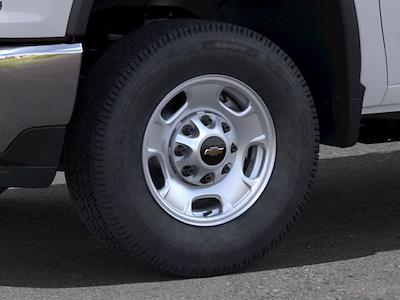 2021 Chevrolet Silverado 2500 Double Cab 4x4, Pickup #CM88568 - photo 7