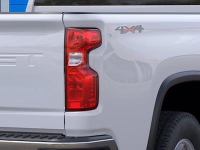 2021 Chevrolet Silverado 2500 Double Cab 4x4, Pickup #CM88568 - photo 9