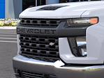 2021 Chevrolet Silverado 2500 Double Cab 4x4, Pickup #CM88568 - photo 11