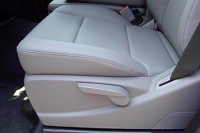 2021 Chevrolet Silverado 5500 Crew Cab DRW 4x2, Cab Chassis #CM91784 - photo 19