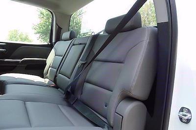 2021 Chevrolet Silverado 5500 Crew Cab DRW 4x2, Cab Chassis #CM91784 - photo 13