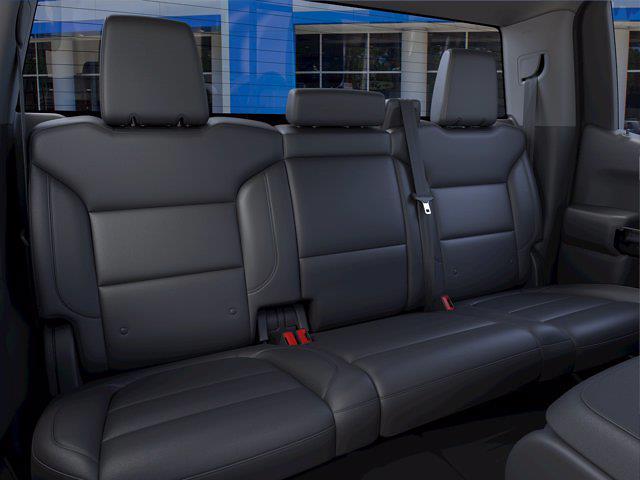 2021 Chevrolet Silverado 1500 Double Cab 4x2, Pickup #CM94841 - photo 14