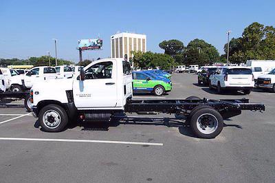 2021 Silverado 5500 Regular Cab DRW 4x2,  Cab Chassis #CM95578 - photo 2