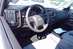 2021 Silverado 5500 Regular Cab DRW 4x2,  Cab Chassis #CM95578 - photo 6