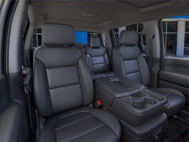 2021 Chevrolet Silverado 3500 Crew Cab 4x2, Knapheide Steel Service Body #CM96287 - photo 13