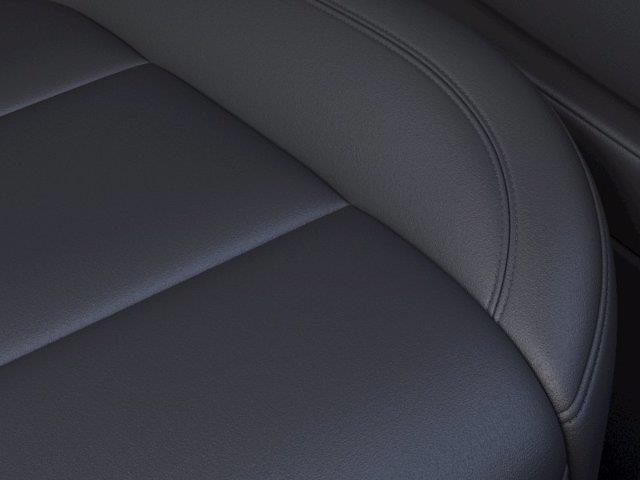 2021 Chevrolet Silverado 3500 Crew Cab 4x2, Knapheide Steel Service Body #CM96287 - photo 18