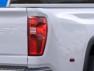 2021 Chevrolet Silverado 3500 Crew Cab 4x2, Knapheide Steel Service Body #CM96287 - photo 9