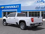 2021 Chevrolet Silverado 3500 Crew Cab 4x2, Knapheide Steel Service Body #CM96287 - photo 4