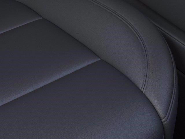 2021 Chevrolet Silverado 3500 Crew Cab 4x4, Knapheide Steel Service Body #CM96518 - photo 18
