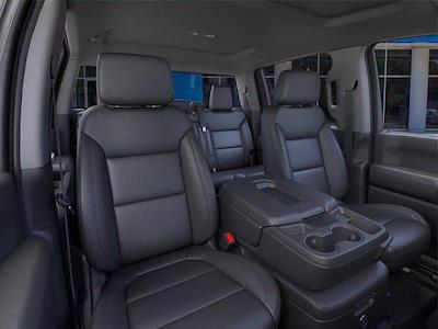 2021 Chevrolet Silverado 3500 Crew Cab 4x4, Knapheide Steel Service Body #CM96518 - photo 13