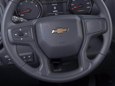 2021 Chevrolet Silverado 3500 Crew Cab 4x4, Knapheide Steel Service Body #CM96518 - photo 16