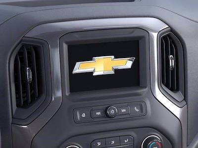 2021 Chevrolet Silverado 3500 Crew Cab 4x4, Knapheide Steel Service Body #CM96518 - photo 17