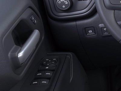 2021 Chevrolet Silverado 3500 Crew Cab 4x4, Knapheide Steel Service Body #CM96518 - photo 19