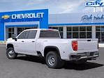 2021 Chevrolet Silverado 3500 Crew Cab 4x4, Knapheide Steel Service Body #CM96518 - photo 2