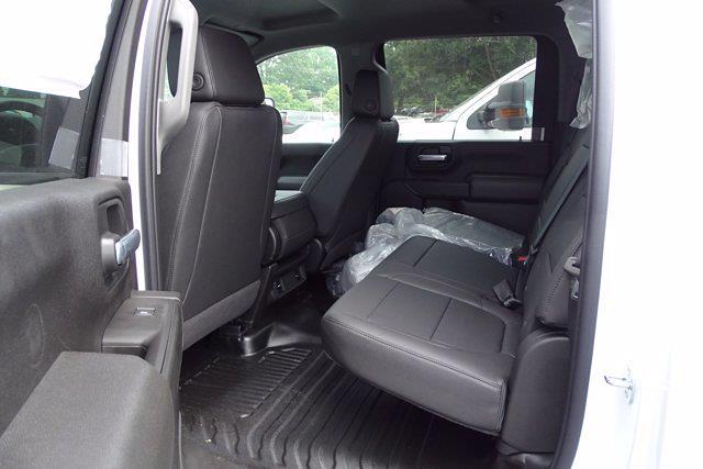 2021 Chevrolet Silverado 3500 Crew Cab 4x4, Knapheide PGNB Gooseneck Platform Body #CM96667 - photo 20