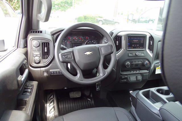 2021 Chevrolet Silverado 3500 Crew Cab 4x4, Knapheide PGNB Gooseneck Platform Body #CM96667 - photo 6