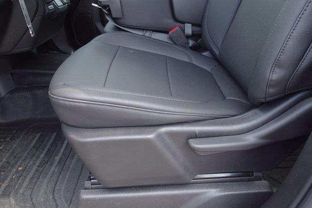 2021 Chevrolet Silverado 3500 Crew Cab 4x4, Knapheide PGNB Gooseneck Platform Body #CM96667 - photo 8